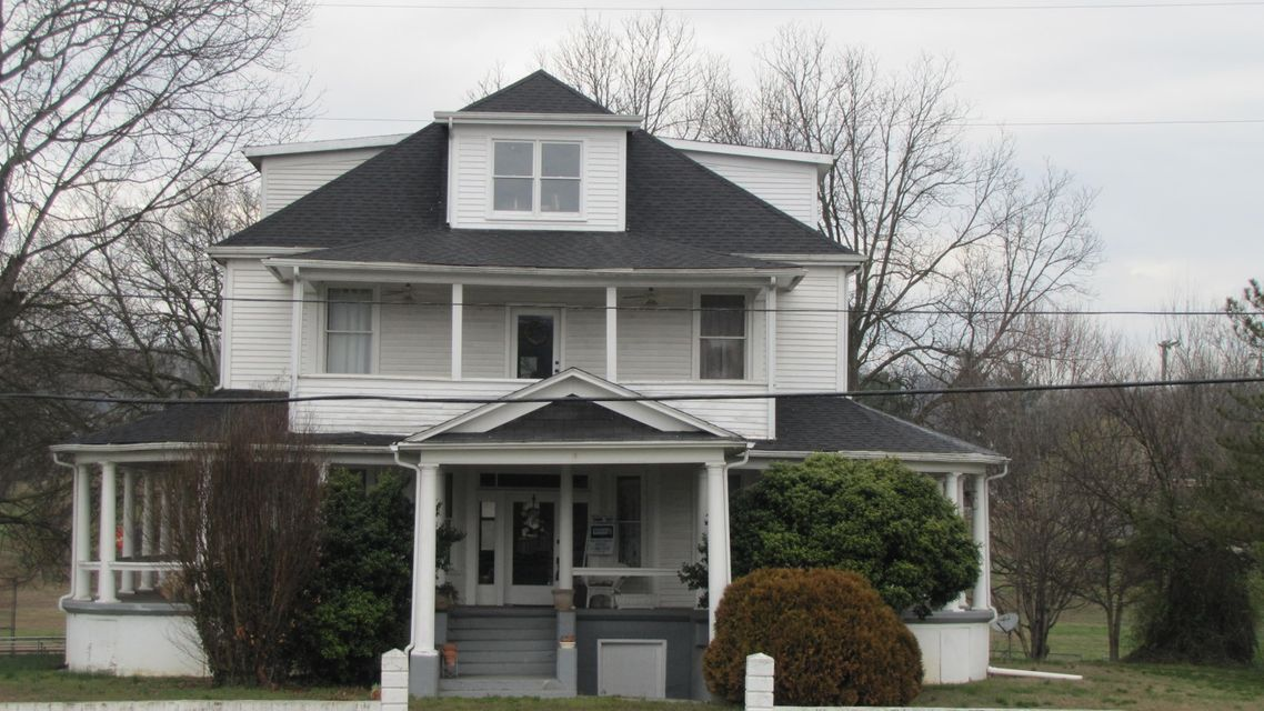 Single Family Home for Sale at 1018 Indian Cave Road New Market, Tennessee 37820 United States