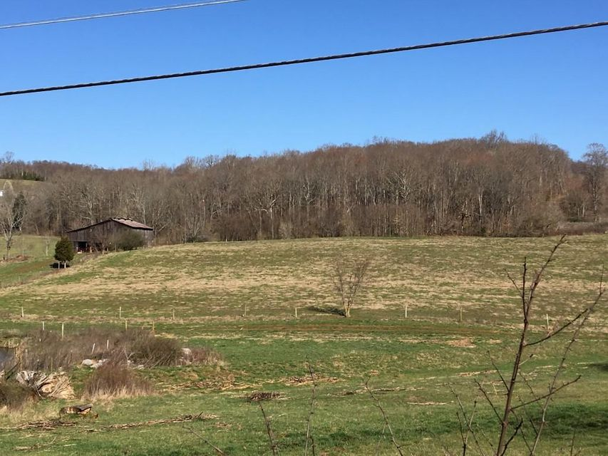 Земля для того Продажа на 849 Carters Valley Road Road Rogersville, Теннесси 37857 Соединенные Штаты