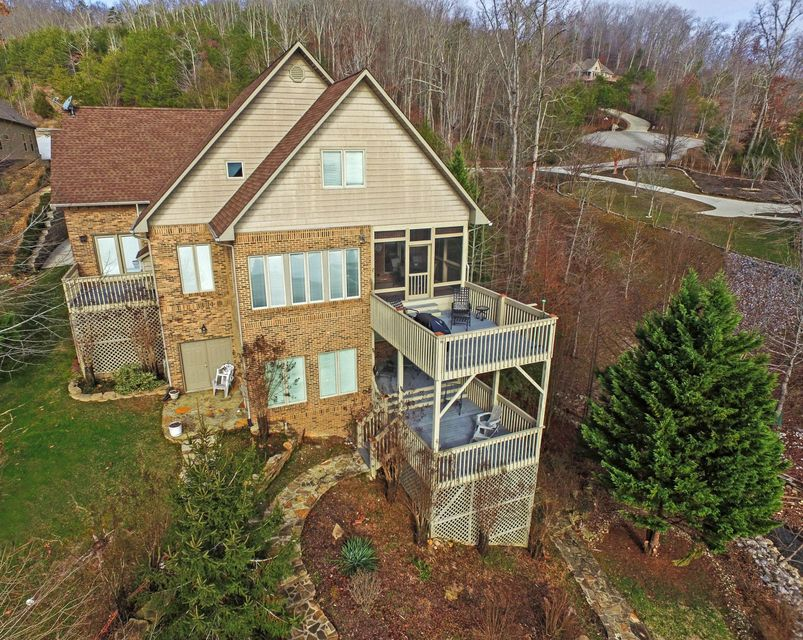 Single Family Home for Sale at 176 Bluegreen Way Rockwood, Tennessee 37854 United States