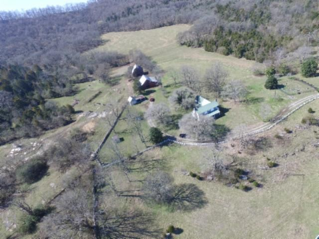 Land for Sale at 16422 Martin Creek Road Granville, Tennessee 38564 United States