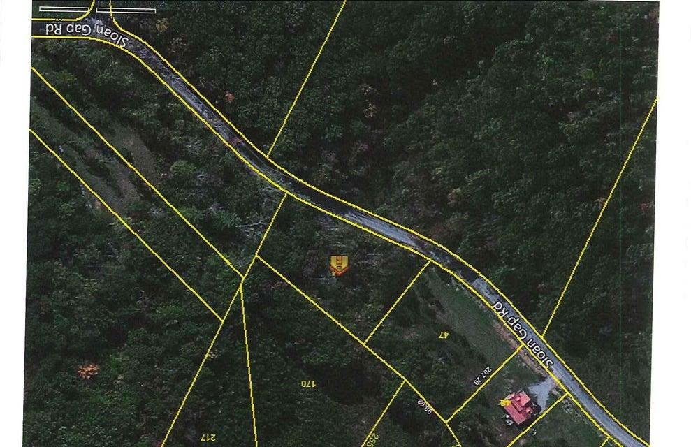 Terreno por un Venta en 1495 Sloan Gap Road Ocoee, Tennessee 37361 Estados Unidos