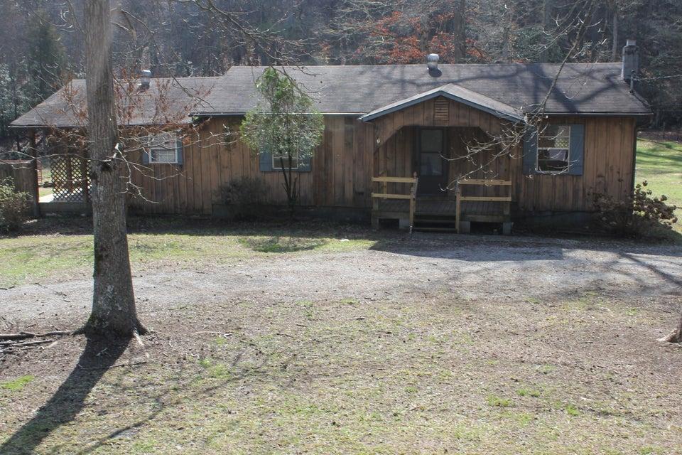 Maison unifamiliale pour l Vente à 1769 Airport Road Road Oakdale, Tennessee 37829 États-Unis
