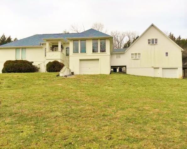 Casa Unifamiliar por un Venta en 749 Bristol Road Harrogate, Tennessee 37752 Estados Unidos