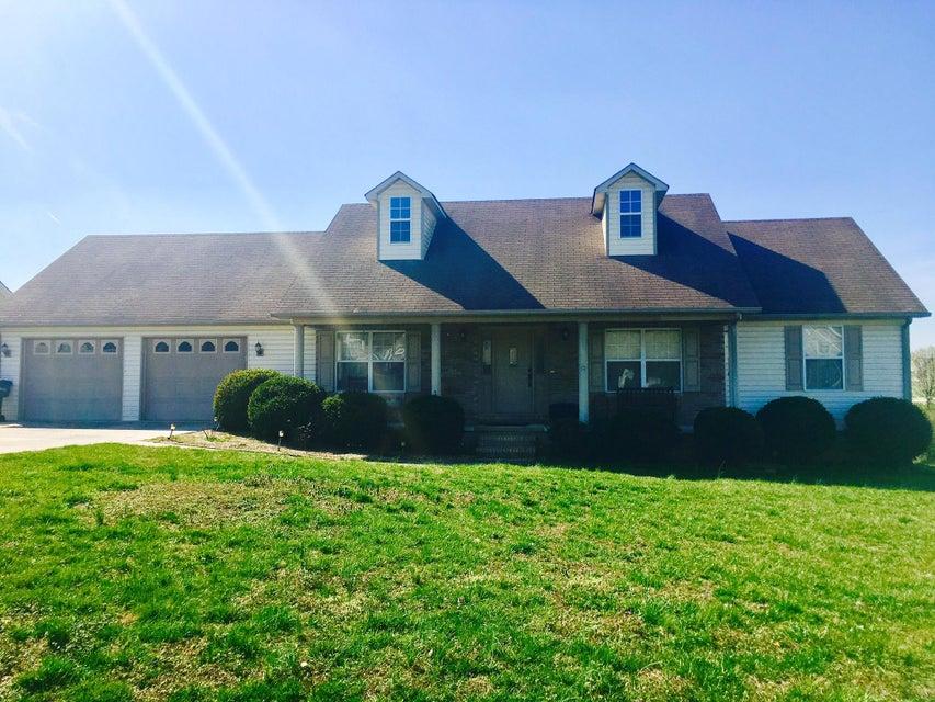 Частный односемейный дом для того Продажа на 2981 W Haven Cookeville, Теннесси 38501 Соединенные Штаты