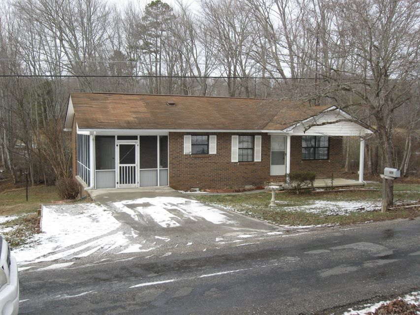 Single Family Home for Sale at 2355 Sulpher Creek Road Helenwood, Tennessee 37755 United States