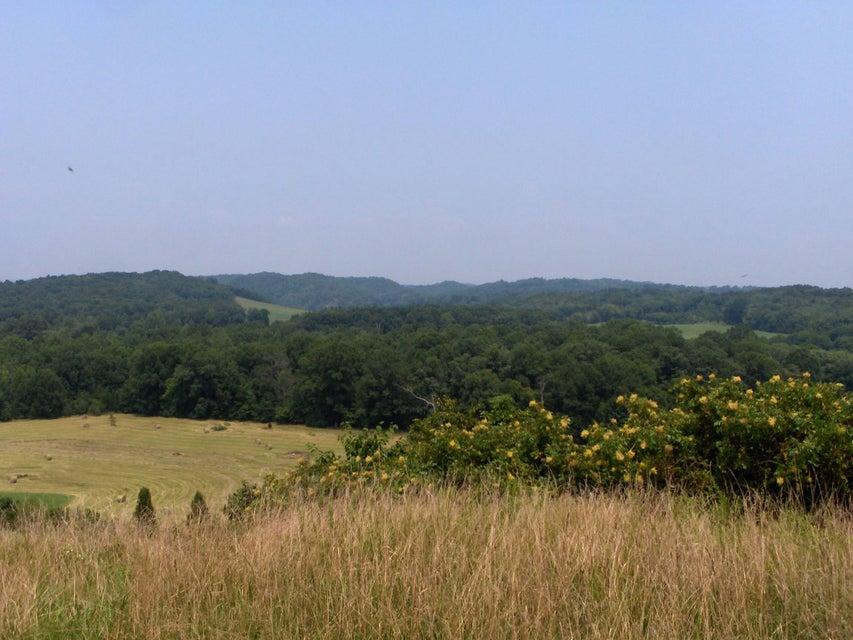 Земля для того Продажа на Knob Creek Road Bybee, Теннесси 37713 Соединенные Штаты
