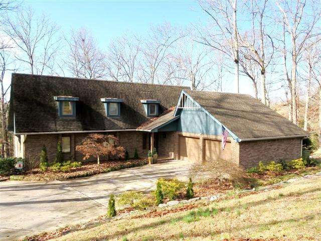Частный односемейный дом для того Продажа на 3339 Landmark Drive Morristown, Теннесси 37814 Соединенные Штаты