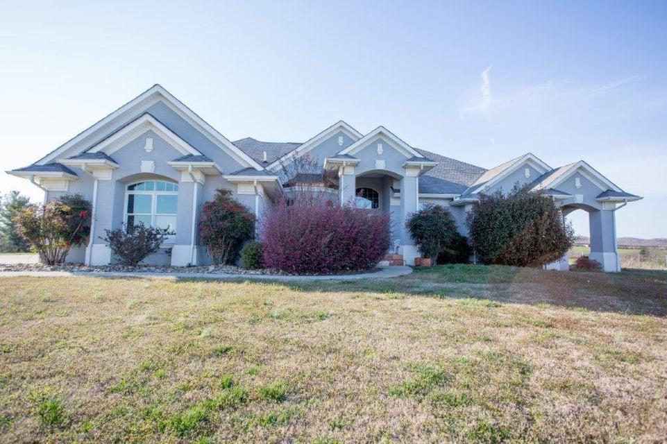 Casa Unifamiliar por un Venta en 110 Chinquapin Lane Madisonville, Tennessee 37354 Estados Unidos