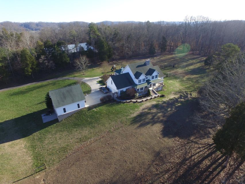 Single Family Home for Sale at 316 Red Hill Road Andersonville, Tennessee 37705 United States