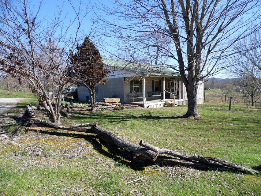独户住宅 为 销售 在 376 Ross Lane Winfield, 田纳西州 37892 美国