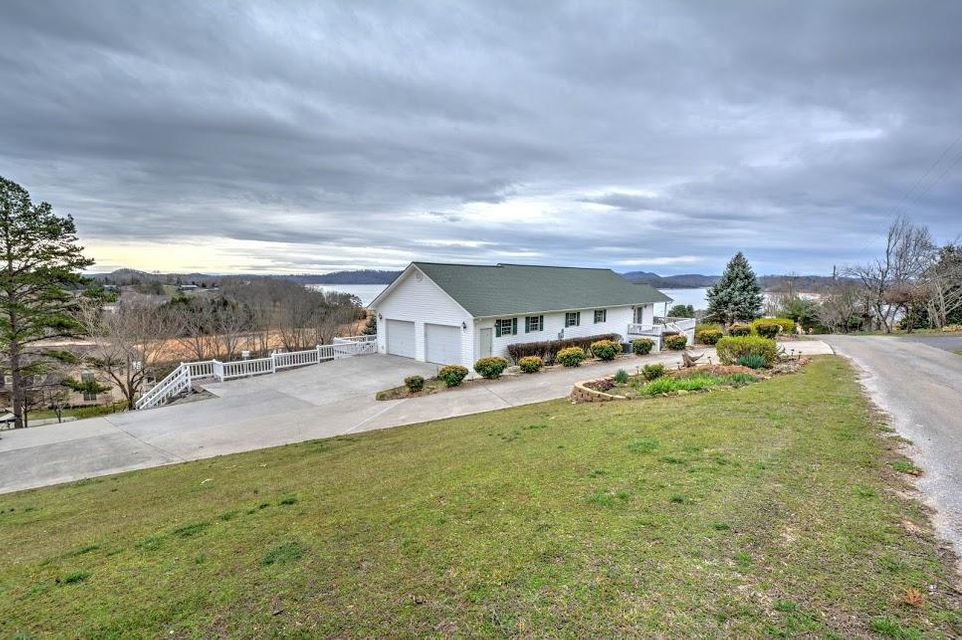Single Family Home for Sale at 330 Simpson Lane Bean Station, Tennessee 37708 United States