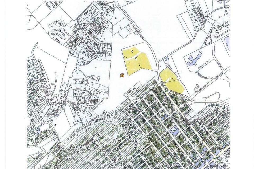 Terrain pour l Vente à Old Hwy 95 Old Hwy 95 Lenoir City, Tennessee 37771 États-Unis