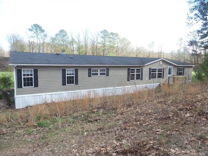 Частный односемейный дом для того Продажа на 6601 SE Bates Pike Oldfort, Теннесси 37362 Соединенные Штаты