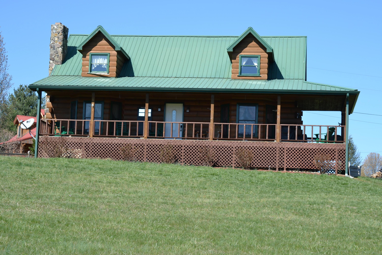 Casa Unifamiliar por un Venta en 125 Country Estates Drive Rogersville, Tennessee 37857 Estados Unidos