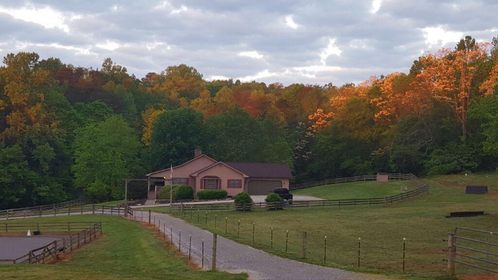 Casa Unifamiliar por un Venta en 4939 Idumea Road 4939 Idumea Road Corryton, Tennessee 37721 Estados Unidos