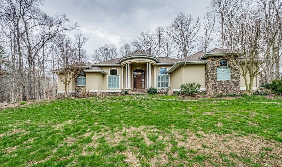 独户住宅 为 销售 在 1917 Rickman Road Livingston, 田纳西州 38570 美国