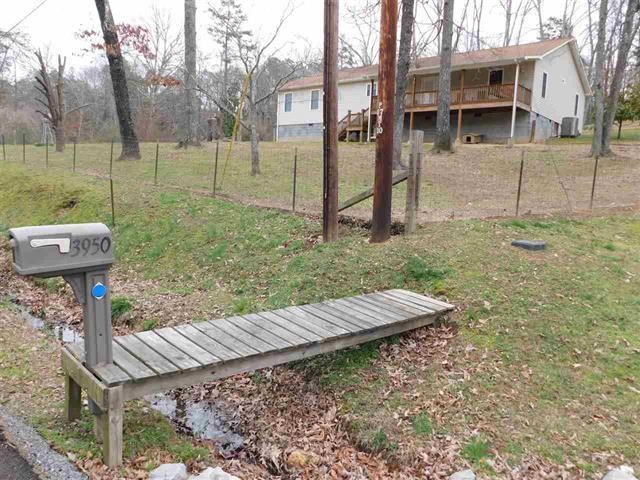 Single Family Home for Sale at 3950 State Highway 30 Decatur, Tennessee 37322 United States
