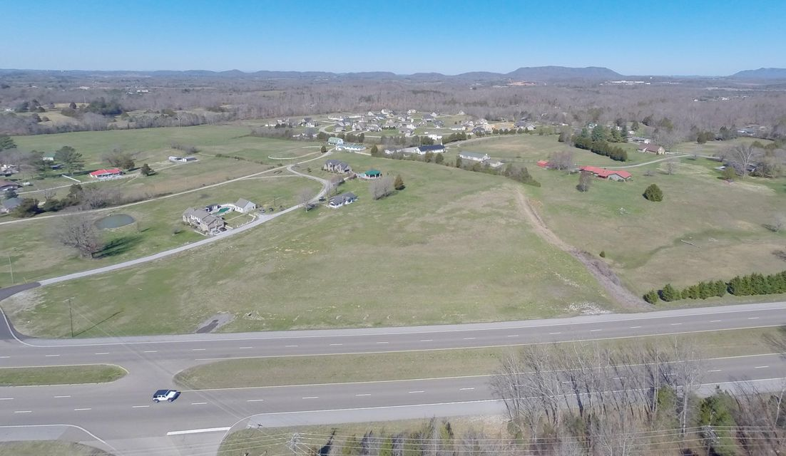 Commercial for Sale at 9341 N Ruggles Ferry Pike Strawberry Plains, Tennessee 37871 United States