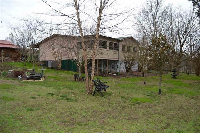 Single Family Home for Sale at 117 Frank Harris Road Bulls Gap, Tennessee 37711 United States