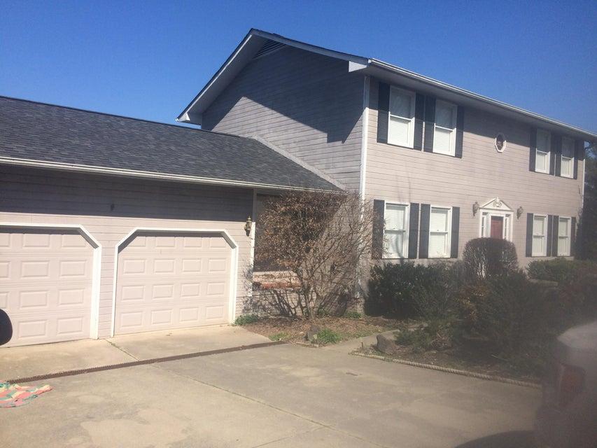Частный односемейный дом для того Продажа на 185 Yorkshire Harrogate, Теннесси 37752 Соединенные Штаты