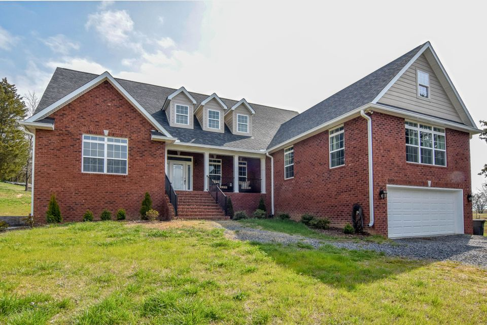 Single Family Home for Sale at 2912 Riley Drive 2912 Riley Drive Kodak, Tennessee 37764 United States