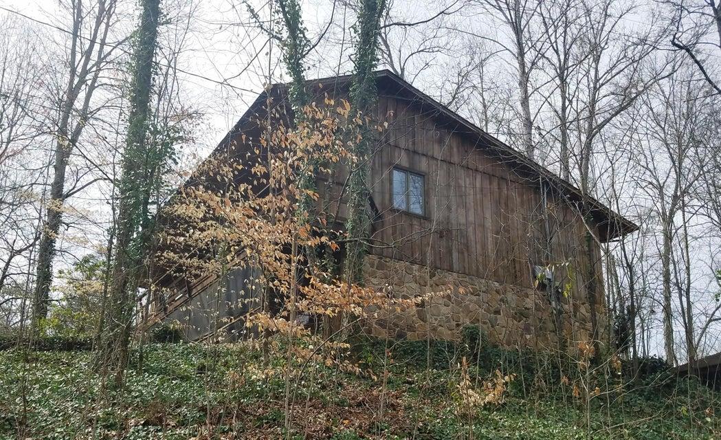 Maison unifamiliale pour l Vente à 239 Red Bird Lane Walland, Tennessee 37886 États-Unis