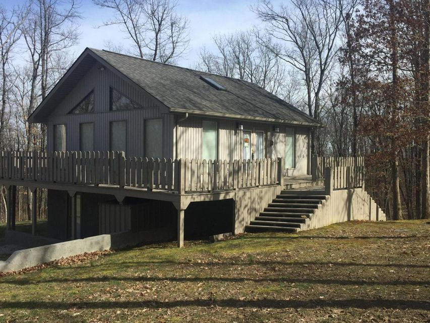 Maison unifamiliale pour l Vente à Swift Fox Crab Orchard, Tennessee 37723 États-Unis