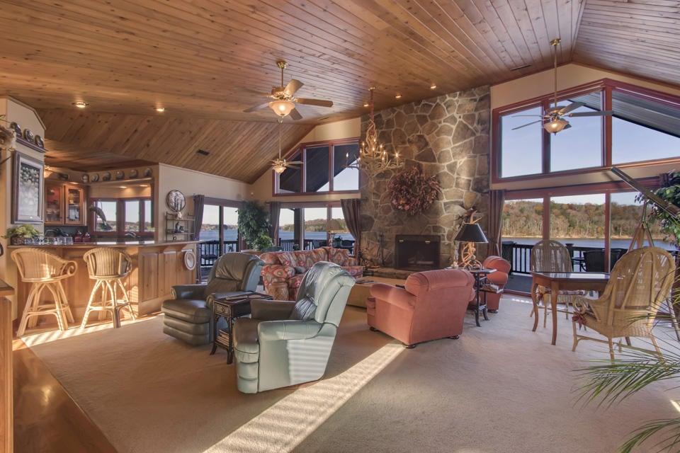 Additional photo for property listing at 163 Chuniloti Way 163 Chuniloti Way Loudon, Теннесси 37774 Соединенные Штаты