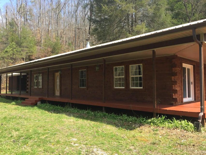 独户住宅 为 销售 在 831 Skunk Hollow Sneedville, 田纳西州 37869 美国