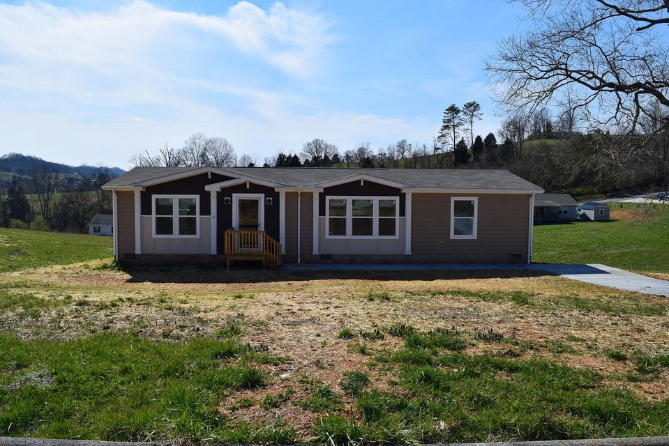 Single Family Home for Sale at 177 Rolling Hills Road Church Hill, Tennessee 37642 United States