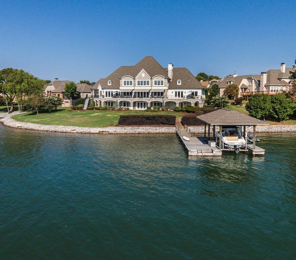 Частный односемейный дом для того Продажа на 190 Chickadee Circle Vonore, Теннесси 37885 Соединенные Штаты