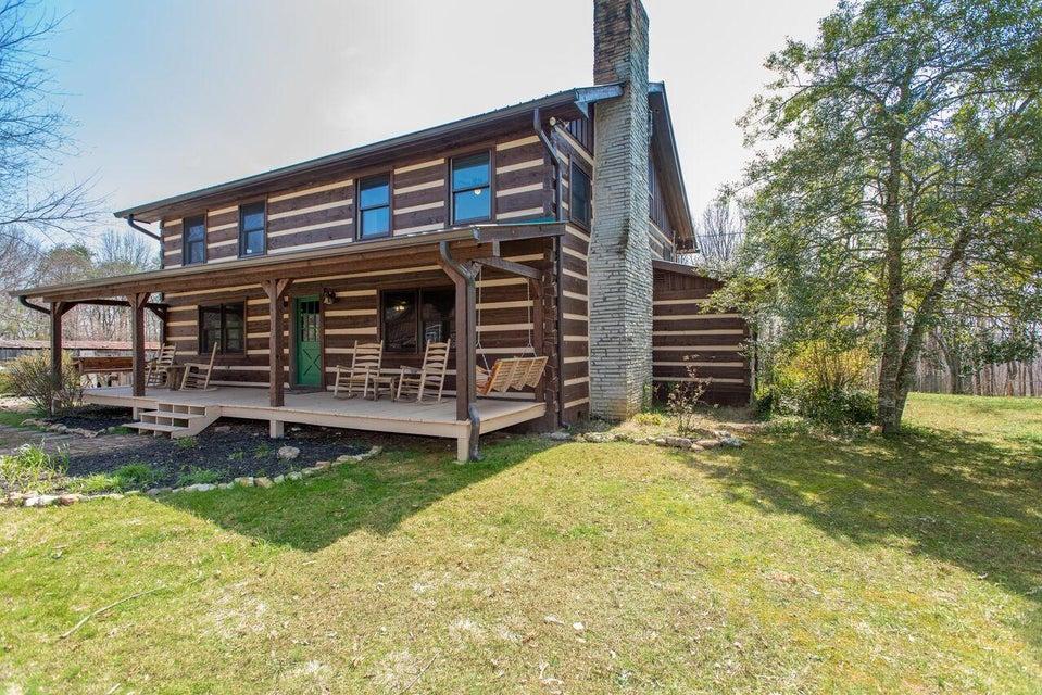 Casa Unifamiliar por un Venta en 428 Morgan Road Rutledge, Tennessee 37861 Estados Unidos