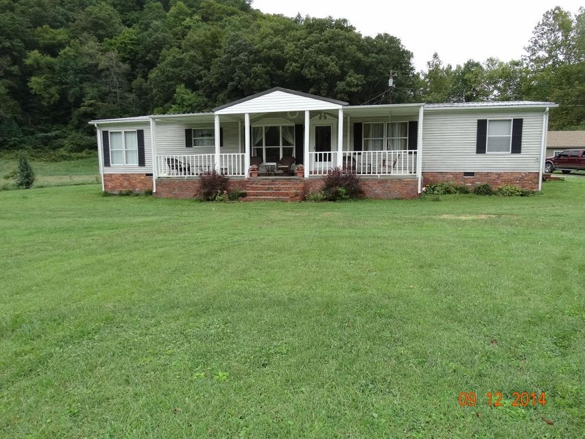 Single Family Home for Sale at 21 Leamon Lee Road Miracle, Kentucky 40856 United States