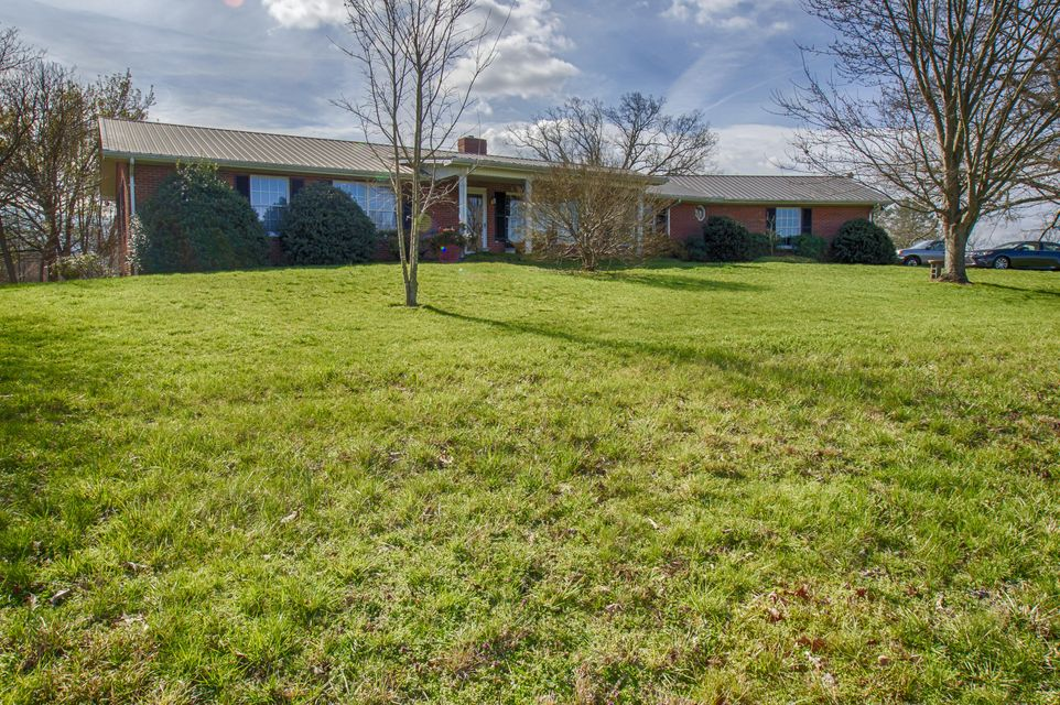 Single Family Home for Sale at 2127 Pisgah Road Greeneville, Tennessee 37743 United States