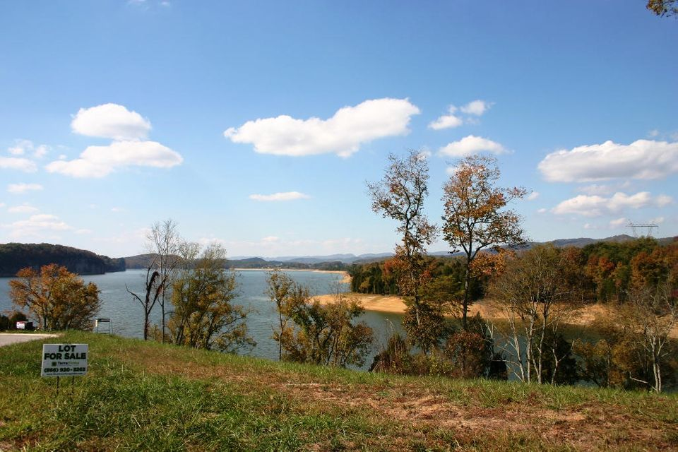 Land for Sale at 2090 Turner Landing Road 2090 Turner Landing Road Russellville, Tennessee 37860 United States