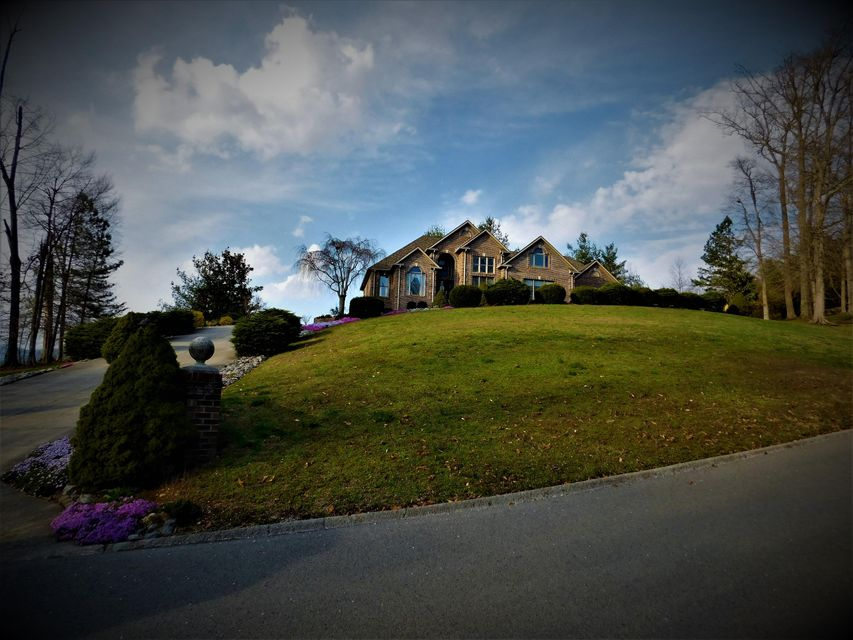 Single Family Home for Sale at 377 Yorkshire Drive Harrogate, Tennessee 37752 United States