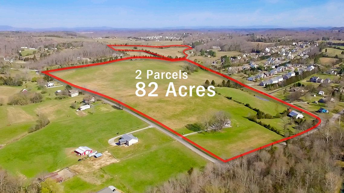 Land for Sale at 1015 E Copeland Drive Powell, Tennessee 37849 United States