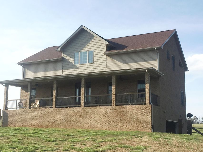 Single Family Home for Sale at 656 Oxford Road Jefferson City, Tennessee 37760 United States