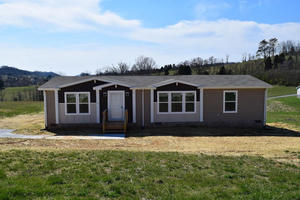 Single Family Home for Sale at 169 Rolling Hills Road Church Hill, Tennessee 37642 United States