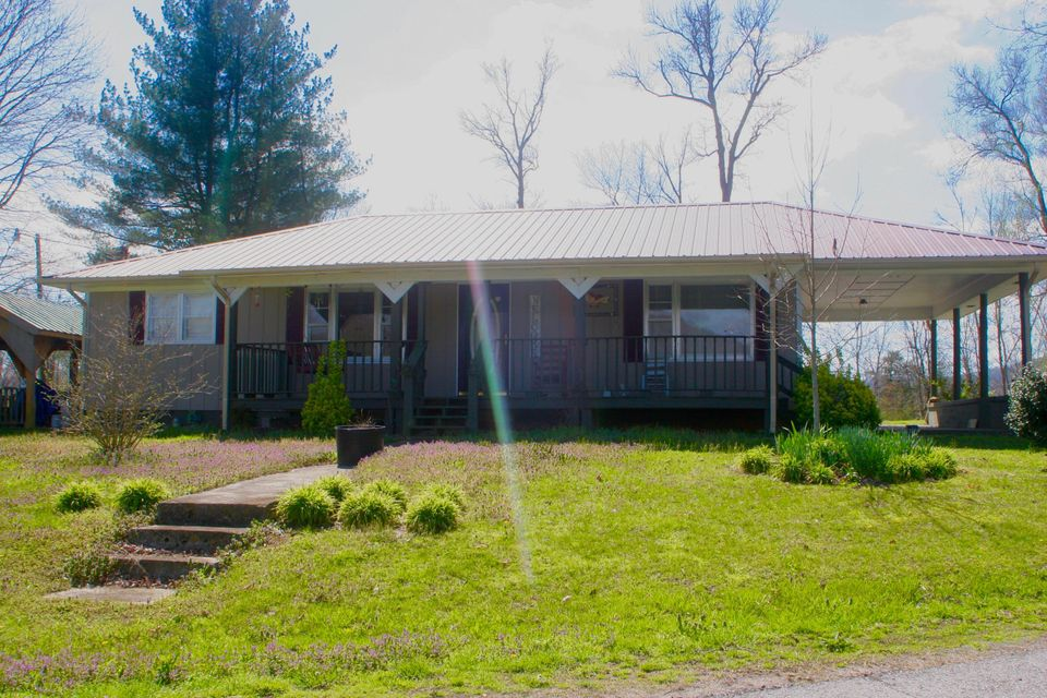 Single Family Home for Sale at Address Not Available Pall Mall, Tennessee 38577 United States