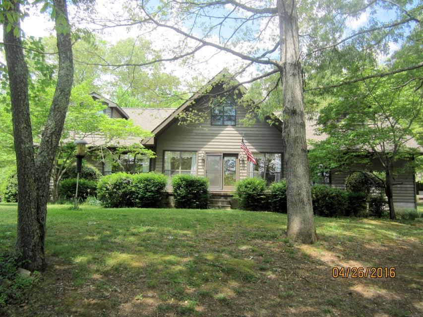 Maison unifamiliale pour l Vente à 522 Cliffside Road Pikeville, Tennessee 37367 États-Unis