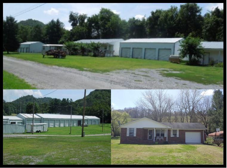 Commercial for Sale at 25 & 28 Langford Lane Celina, Tennessee 38551 United States