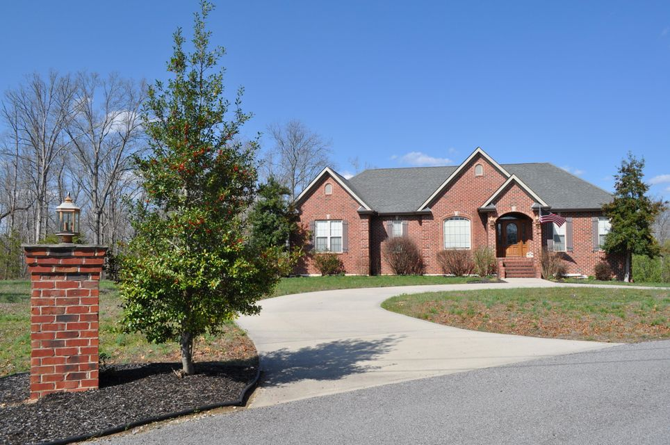 Additional photo for property listing at 94 Deer Run 94 Deer Run Crossville, Tennessee 38571 États-Unis