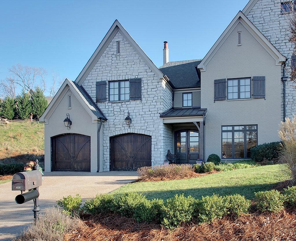 Condominio por un Venta en 1418 Enclave Way 1418 Enclave Way Knoxville, Tennessee 37919 Estados Unidos