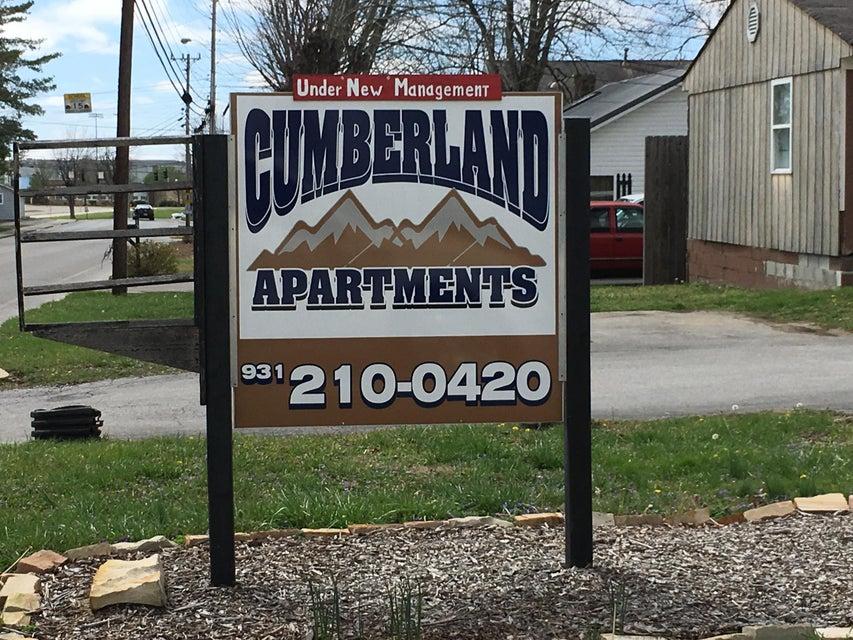 Maison avec plusieurs logements pour l Vente à 912 Streetanley Street 912 Streetanley Street Crossville, Tennessee 38555 États-Unis
