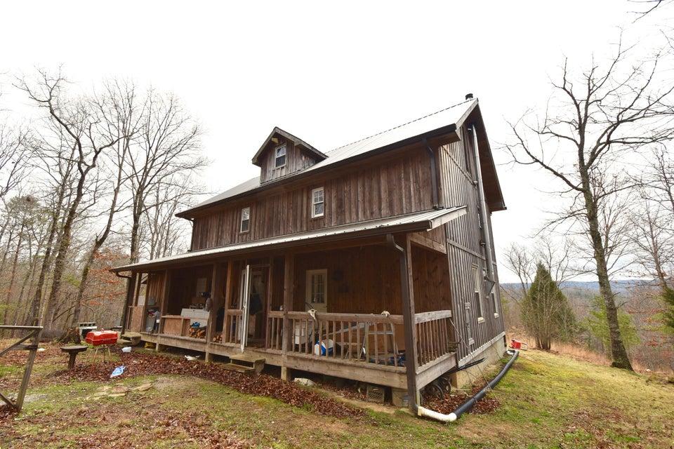 Maison unifamiliale pour l Vente à 364 Ridge Road Lancing, Tennessee 37770 États-Unis