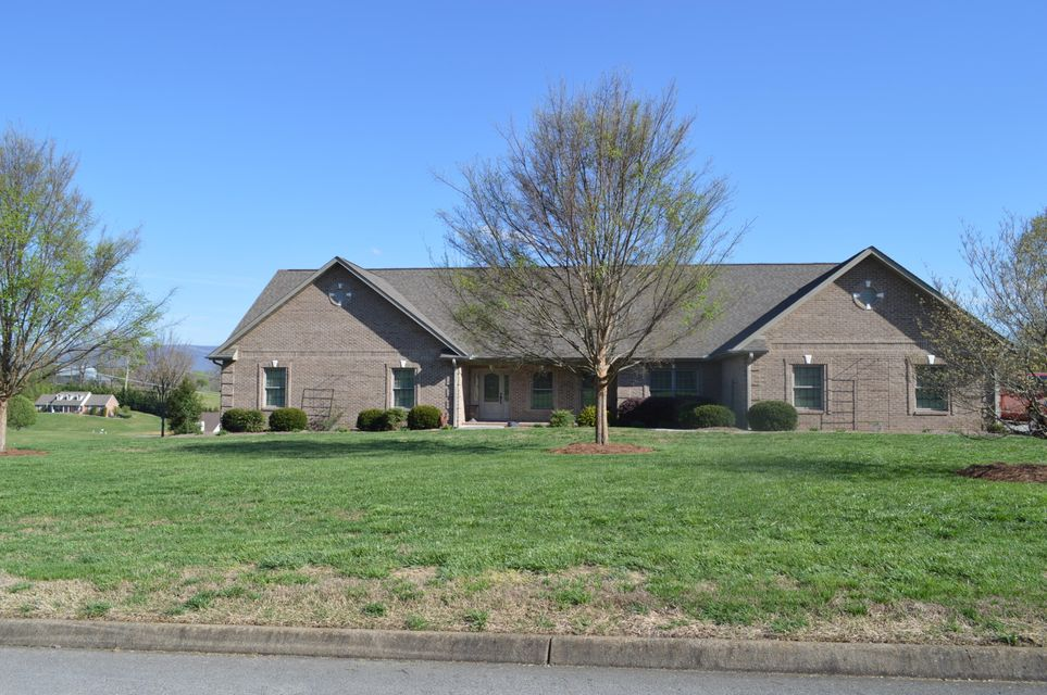 Single Family Home for Sale at 1405 Cheyenne Blvd 1405 Cheyenne Blvd Seymour, Tennessee 37865 United States