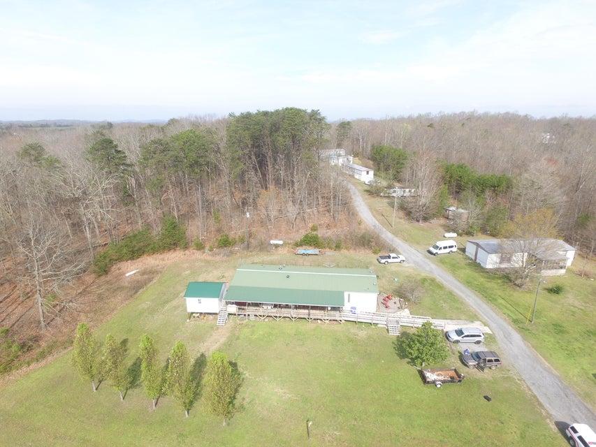 Многосемейный дом для того Продажа на 3440 Whaley Road 3440 Whaley Road Sevierville, Теннесси 37876 Соединенные Штаты