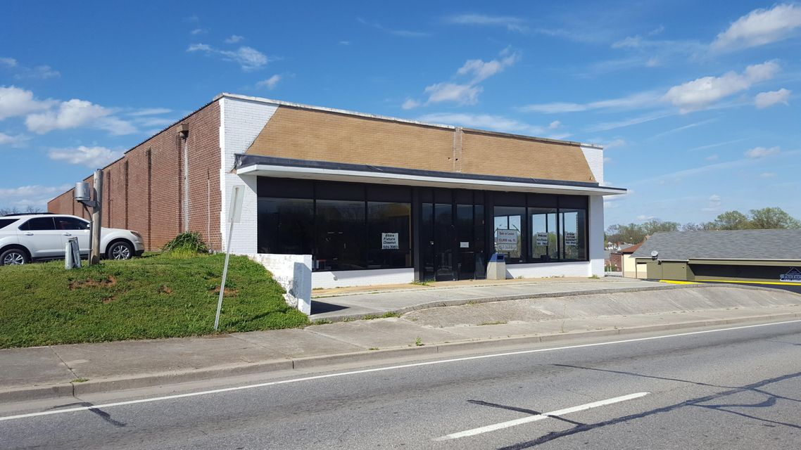 Commercial for Sale at 513 W Lamar Alexander Pkwy 513 W Lamar Alexander Pkwy Maryville, Tennessee 37801 United States