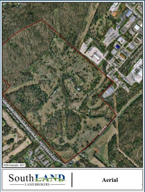 Land for Sale at 3301 Schaad Road Knoxville, Tennessee 37921 United States